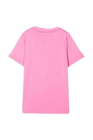T-shirt rosa teen Stella McCartney Kids STELLA MCCARTNEY KIDS   8   601095SPJ39G570T