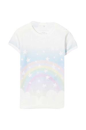 T-shirt bianca Stella McCartney Kids STELLA MCCARTNEY KIDS | 8 | 601102SPJ89G937
