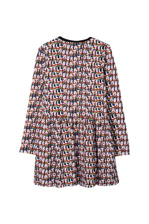 Multicolored dress Stella McCartney Kids  STELLA MCCARTNEY KIDS | 11 | 601144SPJ62G102