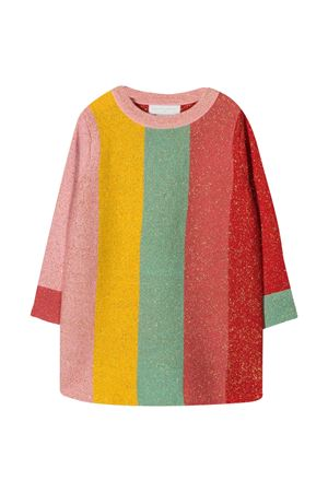 Vestito a righe Stella McCartney Kids STELLA MCCARTNEY KIDS | 11 | 601166SPM238490