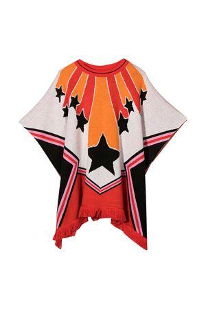 Poncho teen Stella McCartney Kids STELLA MCCARTNEY KIDS | 1727151018 | 601172SPM226452T