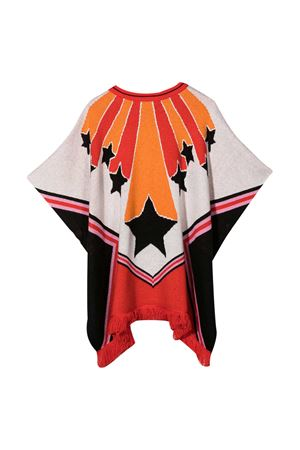 Poncho Stella McCartney Kids STELLA MCCARTNEY KIDS | 1727151018 | 601172SPM226452