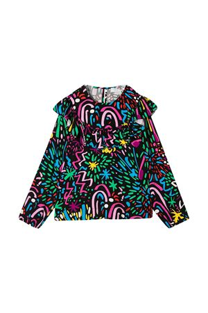Floral blouse Stella McCartney Kids STELLA MCCARTNEY KIDS | 40 | 601251SPK28G105