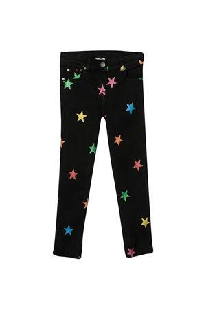 Black jeans Stella McCartney Kids STELLA MCCARTNEY KIDS | 9 | 601255SPK30G103