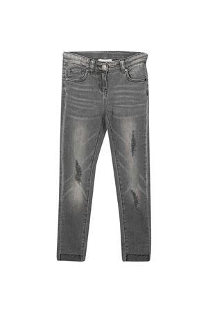 Jeans grigi Stella McCartney Kids STELLA MCCARTNEY KIDS | 24 | 601258SPK911455