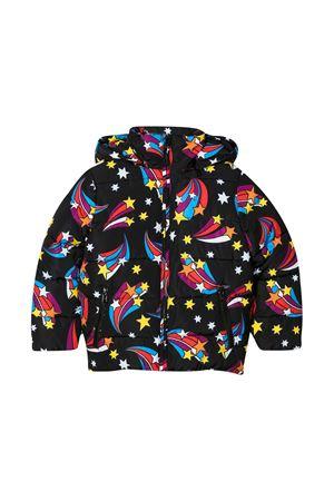Black down jacket teen Stella McCartney Kids STELLA MCCARTNEY KIDS | 13 | 601279SPKB8G104T