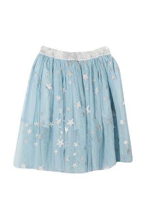 Light blue skirt Stella McCartney Kids  STELLA MCCARTNEY KIDS | 15 | 601283SPKB1G497