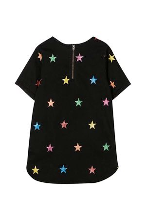 Abito nero teen Stella McCartney Kids STELLA MCCARTNEY KIDS | 11 | 601301SPK30G103T