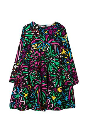 Vestito teen multicolore Stella McCartney Kids STELLA MCCARTNEY KIDS | 11 | 601303SPK28G105T