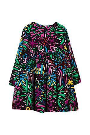 Multicolored dress Stella McCartney Kids  STELLA MCCARTNEY KIDS | 11 | 601303SPK28G105