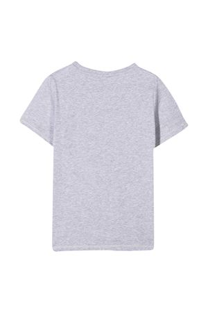 Grey t-shirt with print Stella McCartney kids STELLA MCCARTNEY KIDS | 8 | 601304SPJ081461