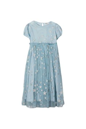 Vestito azzurro Stella McCartney Kids STELLA MCCARTNEY KIDS | 11 | 601309SPKB1G497