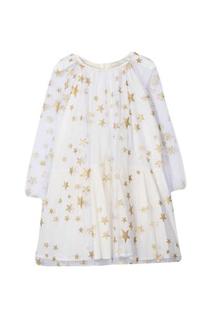 Vestito bianco Stella McCartney Kids STELLA MCCARTNEY KIDS | 11 | 601310SPK85G927