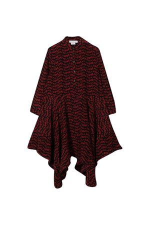 Red teen  dress Stella McCartney kids STELLA MCCARTNEY KIDS | 11 | 601313SPK79G108T