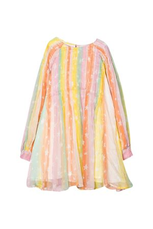 Abito multicolor teen Stella McCartney Kids. STELLA MCCARTNEY KIDS | 11 | 601327SPK97G848T