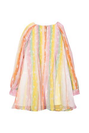 Multicolor teen dress Stella McCartney Kids. STELLA MCCARTNEY KIDS | 11 | 601327SPK97G848T