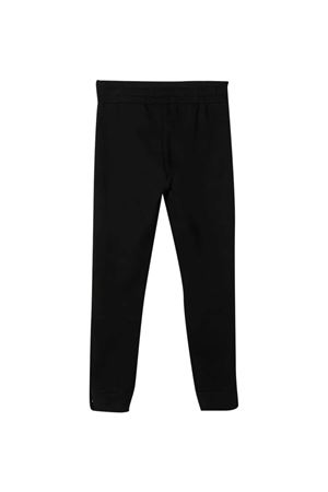 Black joggers Teen Stella McCartney Kids  STELLA MCCARTNEY KIDS | 30 | 601328SPJ371000T