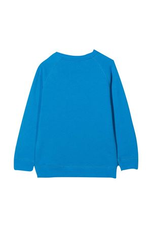Blue sweatshirt Stella McCartney kids STELLA MCCARTNEY KIDS | -108764232 | 601333SPJB54011