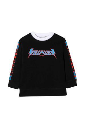 T-shirt nera Stella McCartney Kids STELLA MCCARTNEY KIDS | -108764232 | 601335SPJ371000
