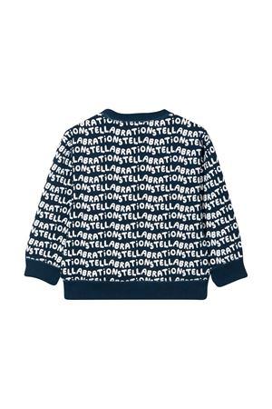 Blue sweatshirt Stella McCartney Kids STELLA MCCARTNEY KIDS | -108764232 | 601335SPJ65G442