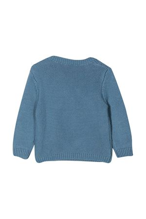 Blue sweater Stella McCartney Kids  STELLA MCCARTNEY KIDS | 7 | 601345SPM154859