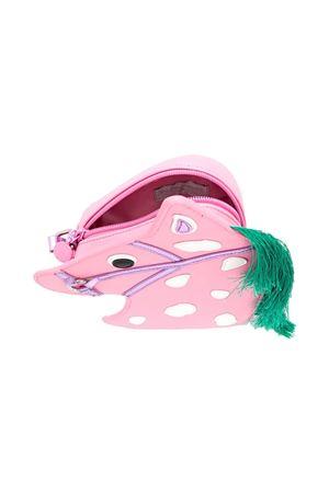Pink shoulder bag Stella McCartney Kids  STELLA MCCARTNEY KIDS | 31 | 601363SPD185708