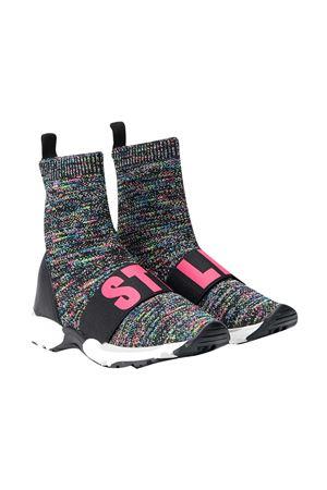 Socks sneaker grigie teen Stella McCartney Kids STELLA MCCARTNEY KIDS | 12 | 601381SPD108490T