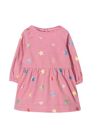Pink dress Stella McCartney Kids  STELLA MCCARTNEY KIDS | 11 | 601468SPK83G585