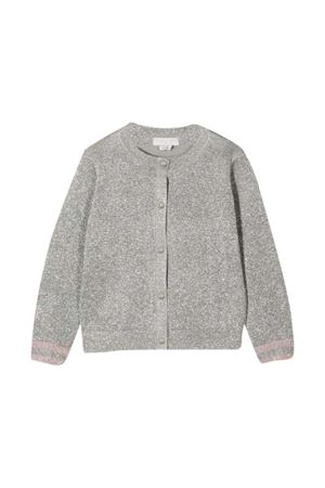 Maglione argento Stella McCartney Kids STELLA MCCARTNEY KIDS | 39 | 601566SPM418000