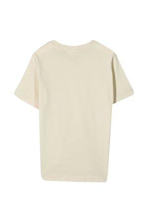 Sand t-shirt Stone Island Junior  STONE ISLAND JUNIOR | 8 | 731620147V0095