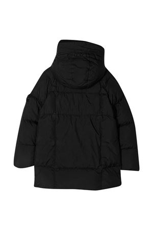 Stone Island Junior black coat  STONE ISLAND JUNIOR | 18 | 731640233V0029