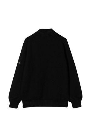 Black jacket Stone Island Junior  STONE ISLAND JUNIOR | 7 | 7316505A2V0029