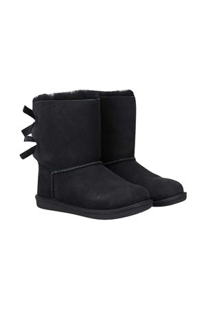 Stivaletti Classic Bailey Bow teen UGG Kids UGG KIDS | 12 | 1017394BLACKT