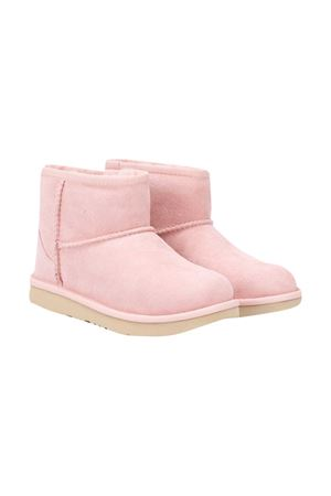 Pink ankle boots teen UGG Kids UGG KIDS | 12 | 1017715PINKCLOUDT