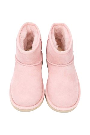 Pink ankle boots UGG Kids UGG KIDS | 12 | 1017715PINKCLOUD