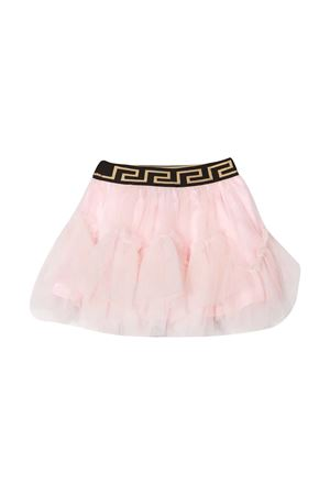 Pink skirt baby Young Versace  YOUNG VERSACE | 15 | YA000168A235289A1250