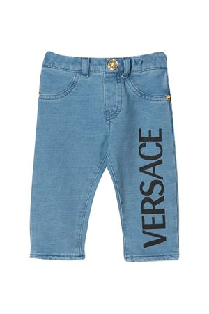 Jeans leggings YOUNG VERSACE YOUNG VERSACE | 9 | YB000124A233587A8262