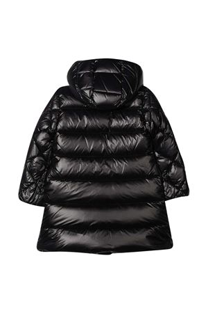 Black padded jacket Young Versace YOUNG VERSACE | 783955909 | YC000298A235691A1008