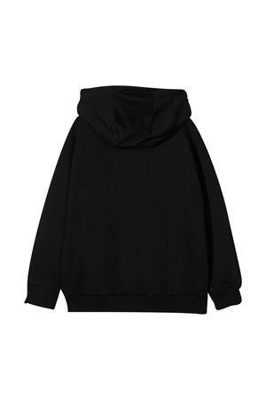 Young Versace black sweatshirt YOUNG VERSACE | -108764232 | YC000338YA00078A1008