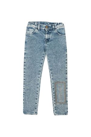 Jeans skinny teen Young Versace YOUNG VERSACE | 9 | YC000416A236376A8263T