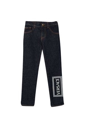 Jeans blu Young Versace YOUNG VERSACE | 9 | YD000245A236381A8264