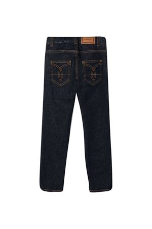 Jeans blu teen Young Versace YOUNG VERSACE | 9 | YD000245A236381A8264T