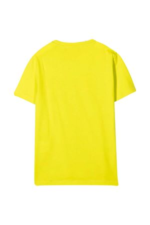 Yellow T-shirt Young Versace YOUNG VERSACE | 8 | YD000264YA00079A1530