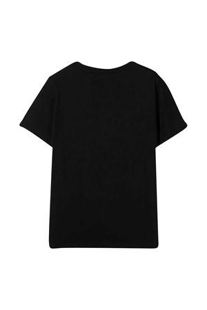 Black t-shirt Young Versace  YOUNG VERSACE | 8 | YD000283YA00079A2003