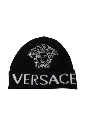 Black Medusa hat Young Versace YOUNG VERSACE | 75988881 | YD000347A236561A2024