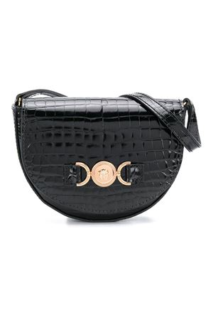 Black shoulder bag Young Versace YOUNG VERSACE | 31 | YIF00017YB00347YS95F