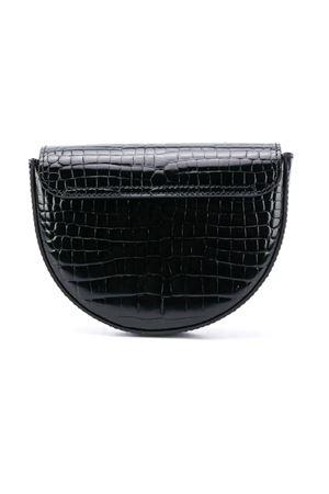 Black shoulder bag Young Versace YOUNG VERSACE | 31 | YIF00017YB00347YS95F
