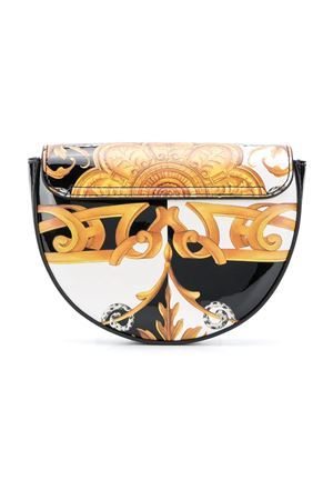 Shoulder bag with print Young Versace YOUNG VERSACE | 31 | YIF00017YB00399YSJGF