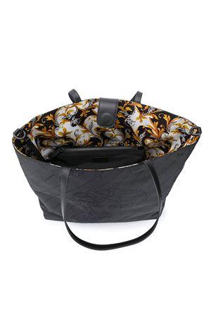 Black  shoulder bag Young Versace YOUNG VERSACE | 31 | YL000006YB00373YSJJ