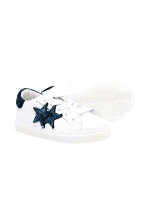 teen white sneakers  2Star kids | 12 | 2SB2238032T